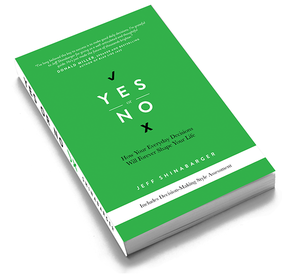 Yes or No Book